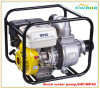 4inch/9HP l'eau expliquée par engine Pump/Wp40