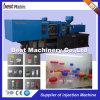 Machine de moulage de plastique pour conteneur médical
