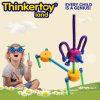 Cane Bulding di tema Toy per Daycare Curriculum Games