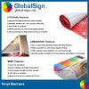 Solvent Printed Vinyl Banners, Advertising Materials (LFG35/440)