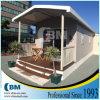 Buena casa prefabricada del hogar del envase del diseño hecha en China pH9833-1