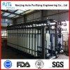 Sistema de la ultrafiltración del tratamiento del agua potable