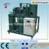 Planta de tratamiento ampliamente utilizada del aceite hidráulico (TYA)