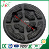 Kundenspezifische Fabrik-direkte Preiskalkulations-Gummiauflagen für Selbsthebezeug