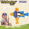 おもちゃを学んでいる海の世界の教育就学前の子供