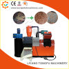 Fonctionnement automatique usine de recyclage de cuivre de l'équipement de mise au rebut