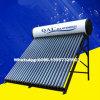 Chauffe-eau solaire de pression de caloduc 240L