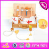 2015 Doctor Impersonate Games Set Medicinal Toy Series, Funny Medicine Toys per Kids, Wooden Children Toy Doctor Play Set W10b041