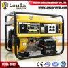 Generator van de Elektrische centrale 8500W 60Hz 110/220V van de motor de Draagbare Elektrische