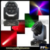 B-Eye 7*15W RGBW Zoom LED Beam Moving Head Light
