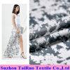 8mm reagierendes gedrucktes Krepp-Silk Gewebe für Dame Dress Fabric