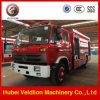 4*2 2000 litre Mini camion de pompiers de l'eau (EQ1050)