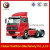 Tête de tracteur de Sinotruk 6*4 380HP
