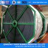 Резиновый стальной кабель для горизонтальной конвейерной сердечника транспортера загиба