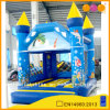 Heißes Sales Inflatable Jumping Castle mit Under Sea Design (AQ518)