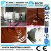 Concha necesaria del chocolate de la fabricación de chocolate