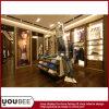 Luxury 소매점을%s High End Menswear Diplay Fixtures를 주문을 받아서 만드십시오