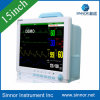 15inch Portable Patient Monitor with WiFi Centre System (SNP9000M)