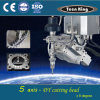 ISO9001 Fabrik zur Herstellung von Wasserstrahlmaschine Teenking