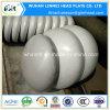 Protezione dell'estremità del tubo della protezione del tubo della testa del serbatoio dell'acciaio inossidabile