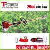 Высокое качество полюс Pruning цепная пила с маркировкой CE, ОО, Euro II сертификат