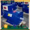 Generador del cepillo del ST para el precio del generador del alternador 5kVA del ST de la venta