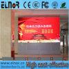 Visualización de LED a todo color de interior del precio bajo y de la alta calidad P6