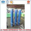 FC frontaux de haute qualité du vérin hydraulique télescopique pour camion-benne avec TS16949