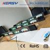 屋内フルカラーRGB LEDの印無線電信およびUSBのプログラム可能な穂軸の棚の印のLED表示