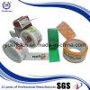 6rolls por la cinta adhesiva del embalaje del encogimiento plano