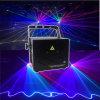 Licht van de Laser van de Animatie Ilda van de Disco DMX van het stadium 3W RGB