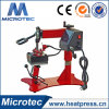 Máquina de la prensa del calor de la manía del oscilación, máquina del traspaso térmico