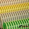 Flexible d'aspiration en PVC transparent souple