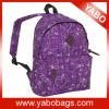 Menina Daypack, saco da trouxa da menina (BP1255)