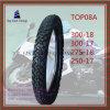 300-18 300-17 275-18, 250-17 langer Nylonmotorrad-Reifen des Leben-6pr