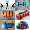 Producto inflable de la aptitud del equipo de la gimnasia del bolso de la aptitud del bolso del Aqua