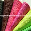 Strong Peeling & PVC à bille en cuir de haute densité (QDL-BP0048)