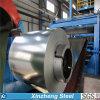 Le zinc a enduit la bobine en acier galvanisée par Gi pour la feuille ondulée