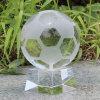 Кристаллический Football для Gift или Decoration