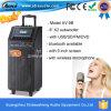 Multimedia Outdoor MP3 Digital Speaker mit FM