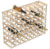 Assembly Home Cellar Compact Modular Wine Rack 90 Garrafas