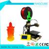 Hot Sale 150 * 150 * 100mm Estrutura de alumínio Fdm Desktop DIY 3D Printer