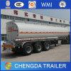 Camión cisterna de petróleo y remolque para la venta