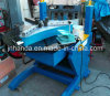 China Welding Positioner mit Chuck