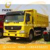 Ruedas usadas 6X4 del carro de vaciado del volquete de Sinotruk HOWO 10 con las buenas condiciones para África