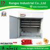 CE numérique certifié de l'éclosion des oeufs de la Machine entièrement automatique (KP-8)