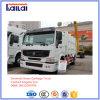 Camion d'ordures de Sinotruk HOWO fabriqué en Chine chaude vendant 2017