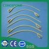 외부 2 또는 3 Way Foley Latex Catheter