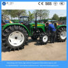 земледелие Traktor фермы сада 40HP 4WD малое с инструментами