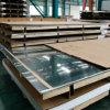 Fournisseur de plaque d'acier inoxydable avec la qualité
